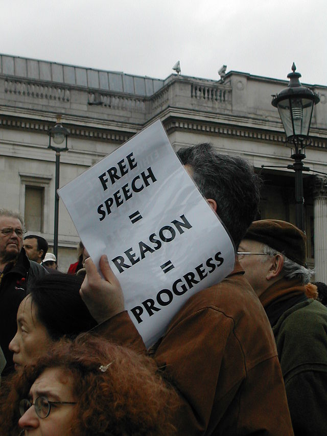Freedom-expression-free-speech