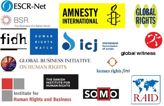 Cambodia: 40 International Rights Organizations urge withdrawal of ...