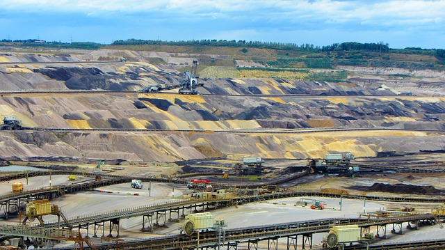 natural resources mining pit credit pixabay ronile