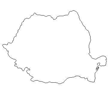 Romania-outline-map-credit-Matt-Rosenberg-About.com-geography