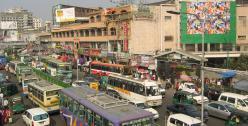Bangladesh Dhaka - photo by Ragib Hasan