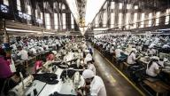 """""""Ando International garment factory (Better Work Vietnam)"""" by ILO in Asia and the Pacific licensed under CC BY 2.0."""