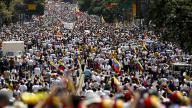 Protests in Venezuela 2016