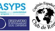 Foro Club de Roma, ASYPS y Observatorio RSC