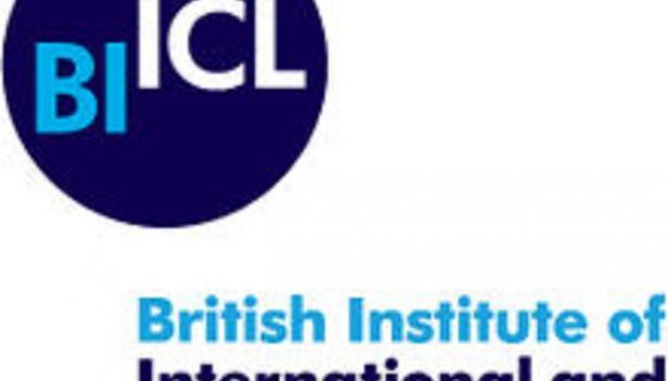 BIICL - Launch of the Arthur Watts Fellowship (part 2 ...