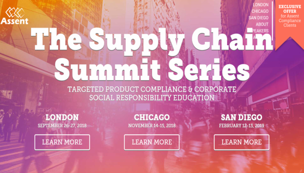 The Supply Chain Summit Series | Business & Human Rights Resource Centre