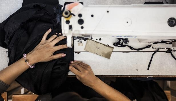 Social audits in the textile industry: How to control the