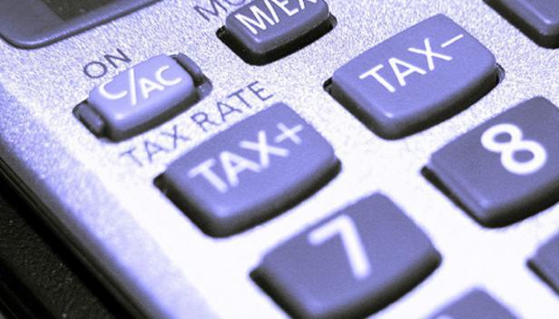 Credit: Phillip Ingham, Tax Project:365 #4, Flickr CC