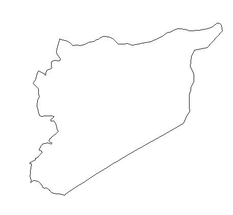 Syria-outline-map-credit-Matt-Rosenberg-About.com-geography