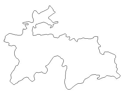 Tajikistan-outline-map-credit-Matt-Rosenberg-About.com-geography