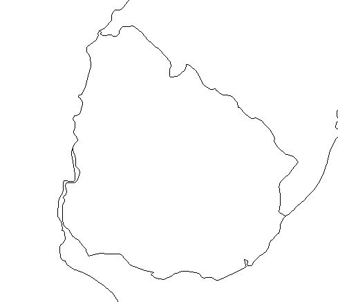 uruguay-outline-map-credit-Matt-Rosenberg-About.com-geography